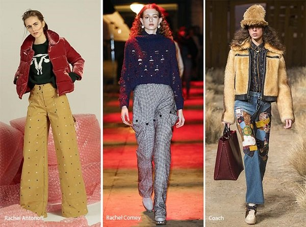modni tendencii esen zima 2017 2018 visoka taliq