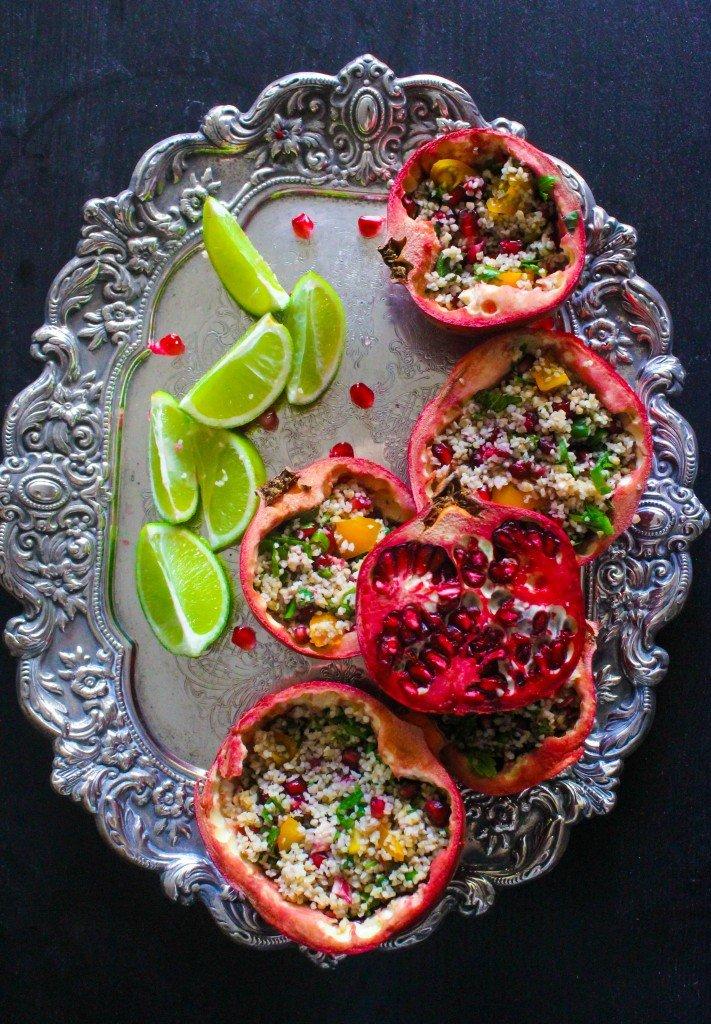 salata tabule s bulgur