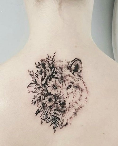 tatuirovka vulk za grub za jeni