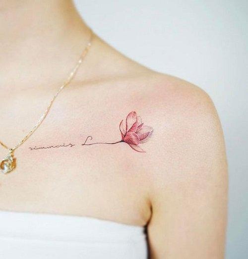 nejna tatuirovka za jeni