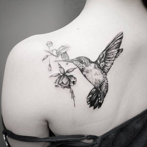 tatuirovka za jeni kolibri