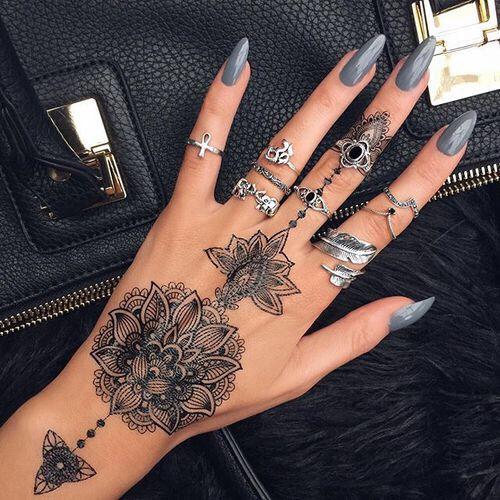 mandala tatuirovka za jeni