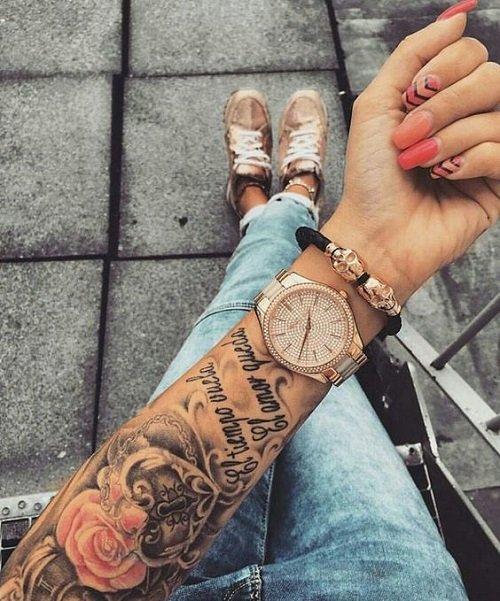 tatuirovka za jeni