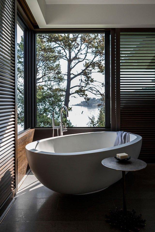 moderen interioren dizain na banq