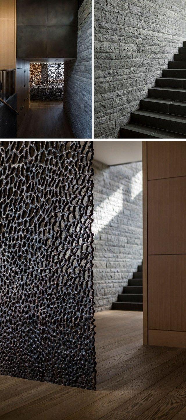 moderen interioren dizain na stulbishte v kushta