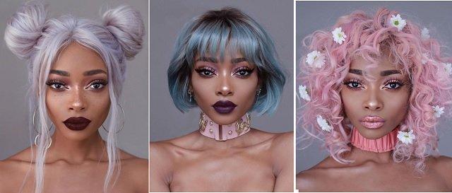 cvetove za kosa