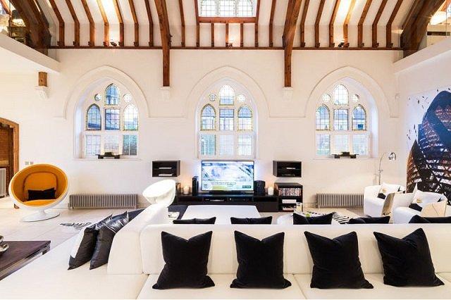 viktorianska curkva stana luksozna kushta v london