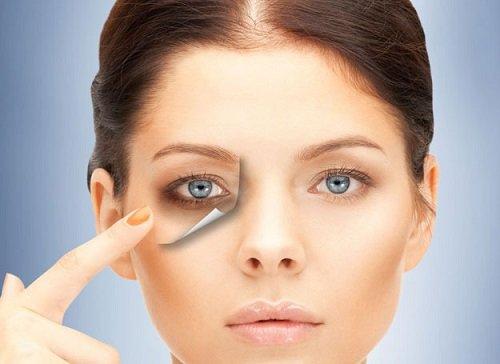mezoterapiq za ochi i tumni krugove