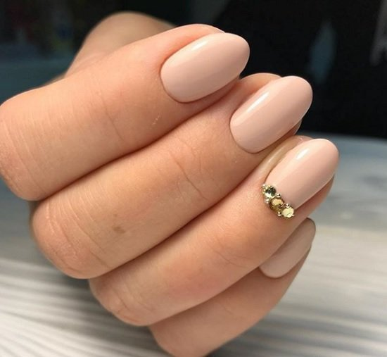 sempul manikur za kusni nokti