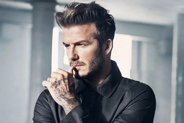mujki pricheski ot david beckham