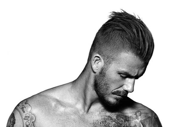 mujki pricheski david beckham
