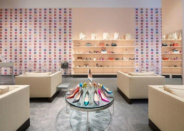 Sarah Jessica Parker obuvki