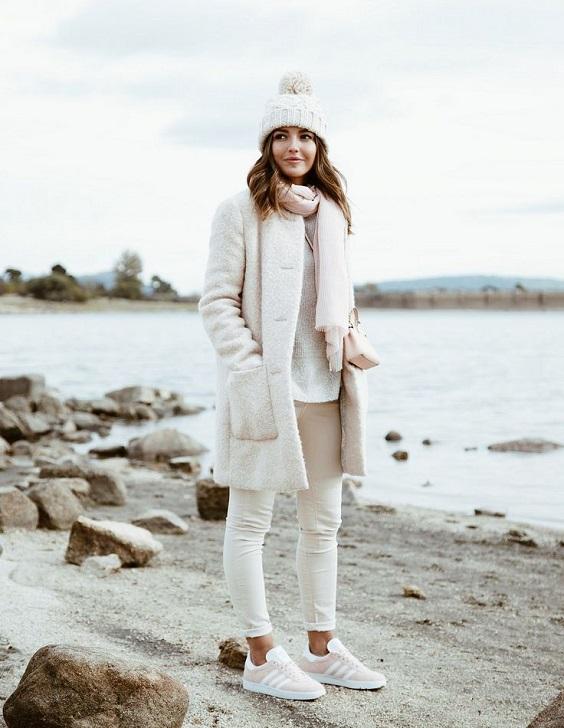 topli zimni beli drehi