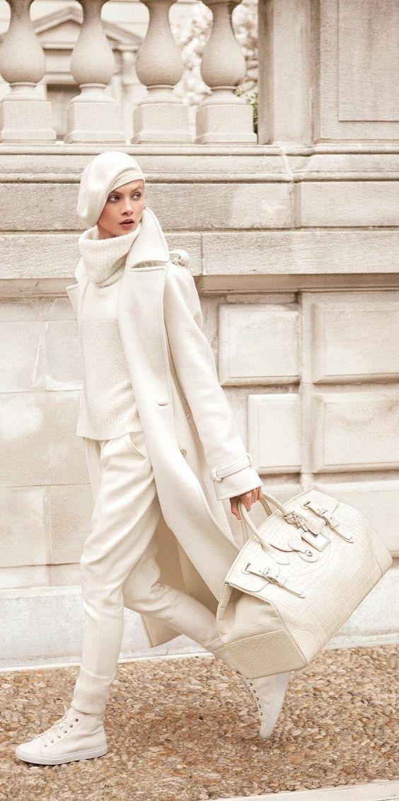 beli zimni drehi