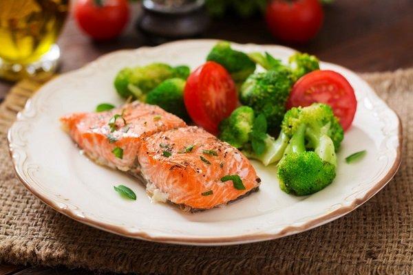 hrani predi lqgane za dobur sun siomga s brokoli