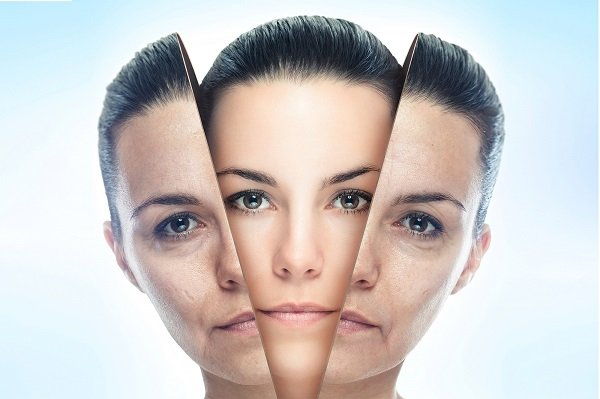 lazeren resurfacing za lice