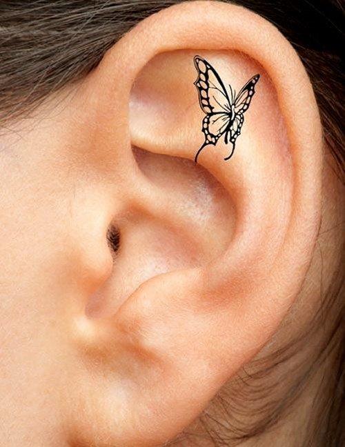 tatuirovka peperuda malka