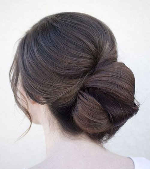balni pricheski s pribrana kosa