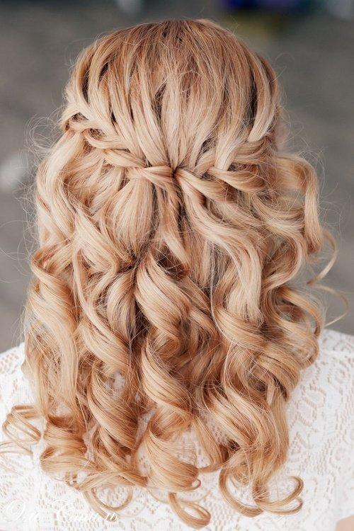 balni pricheski s pusnata kosa na kudrici