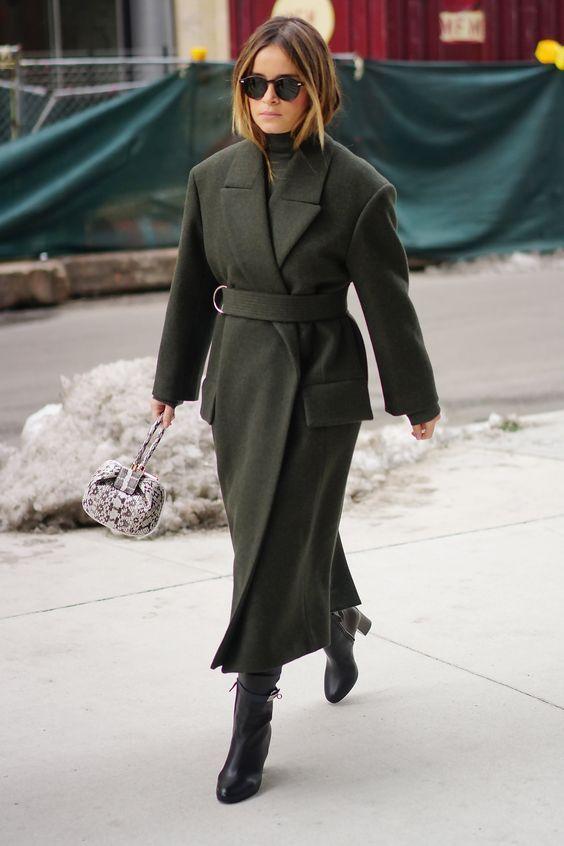 dulgo zimno palto