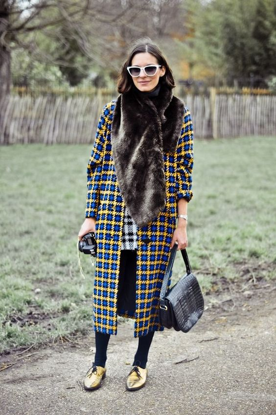 dulgi zimni palta kare