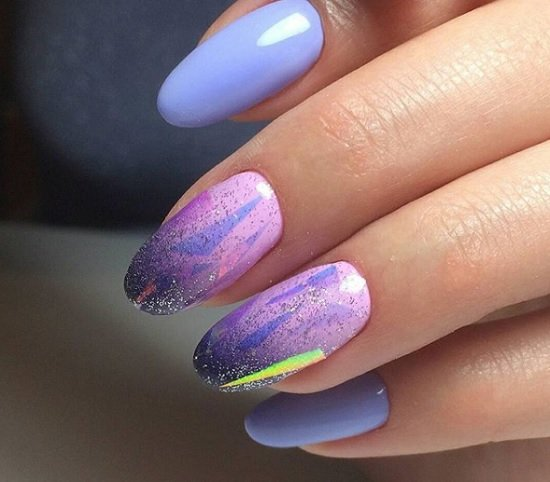 nokti badem
