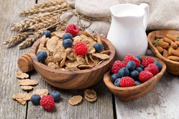 рецепти за закуска