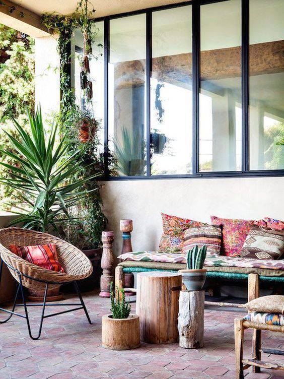 ideq za verandata