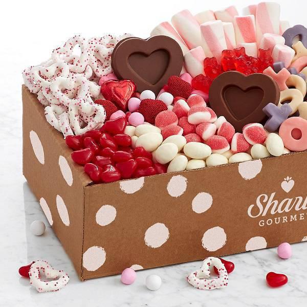 ideq za podaruci za sveti valentin