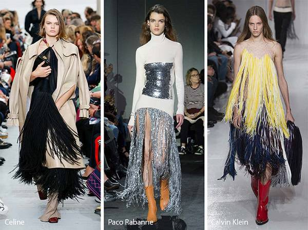 moda tendencii prolet lqto 2018
