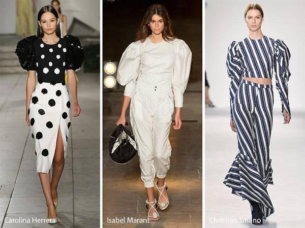 letni modni tendncii 2018