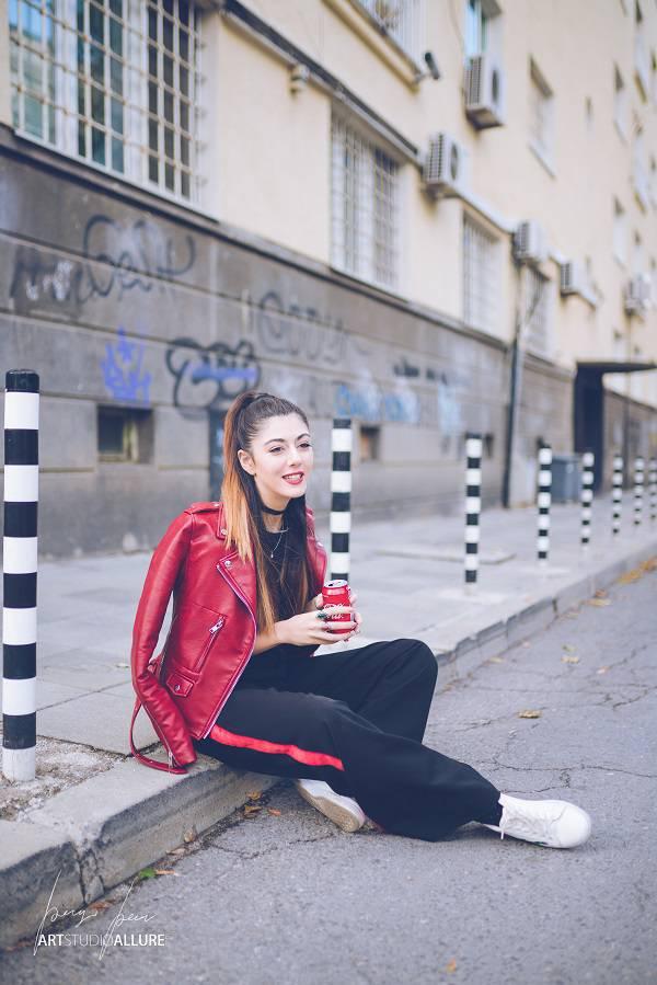 momiche na meseca tereza voskanqn moden blogger