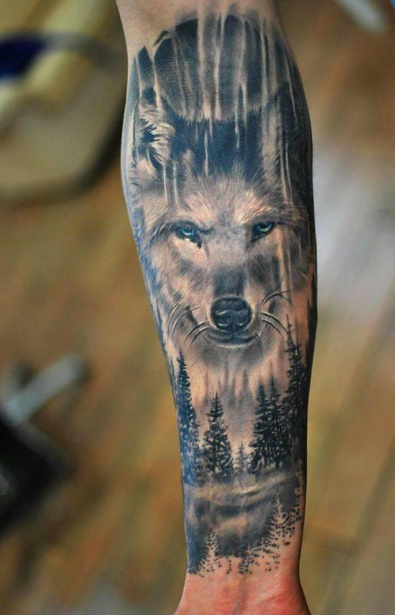 tatuirovka valk