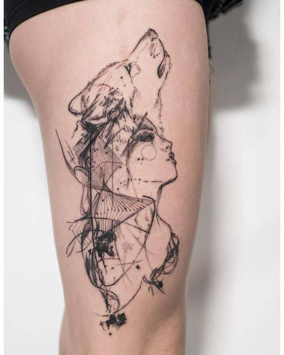 tatuirovka vulk i jena