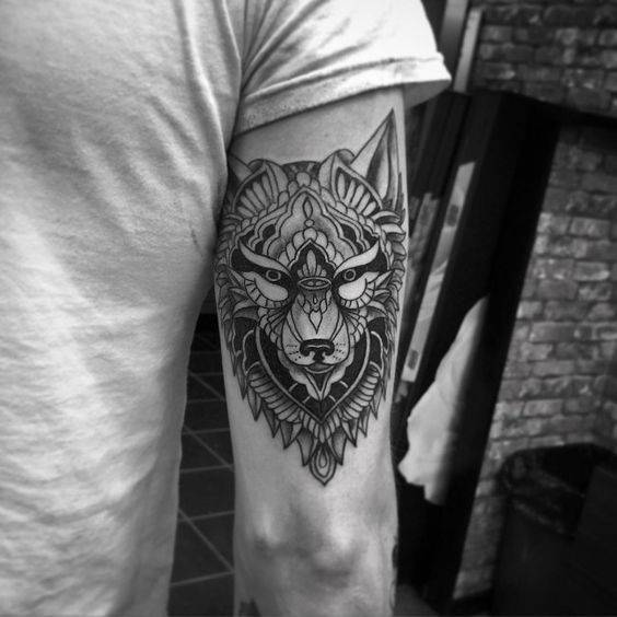 tatuirovka valk simvolika