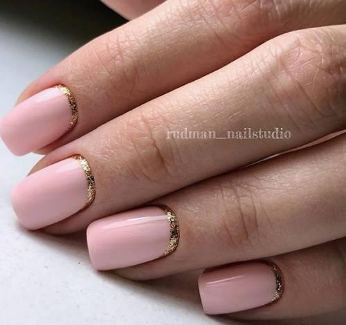 kusi nokti proleten manikur