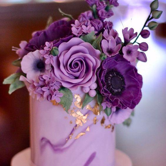 idei za svatba v ultraviolet za 2018