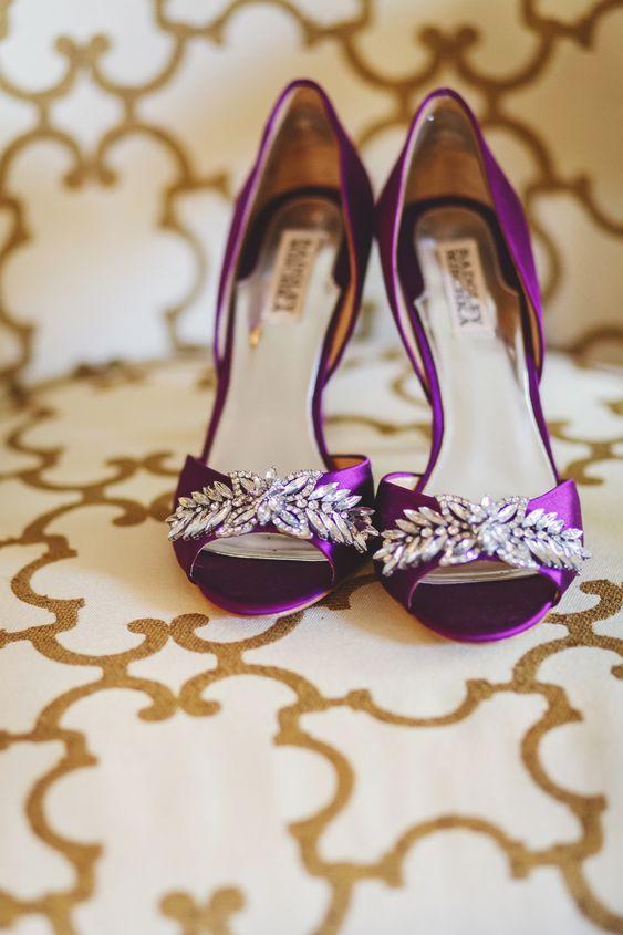 svatbeni obuvki ultraviolet 2018