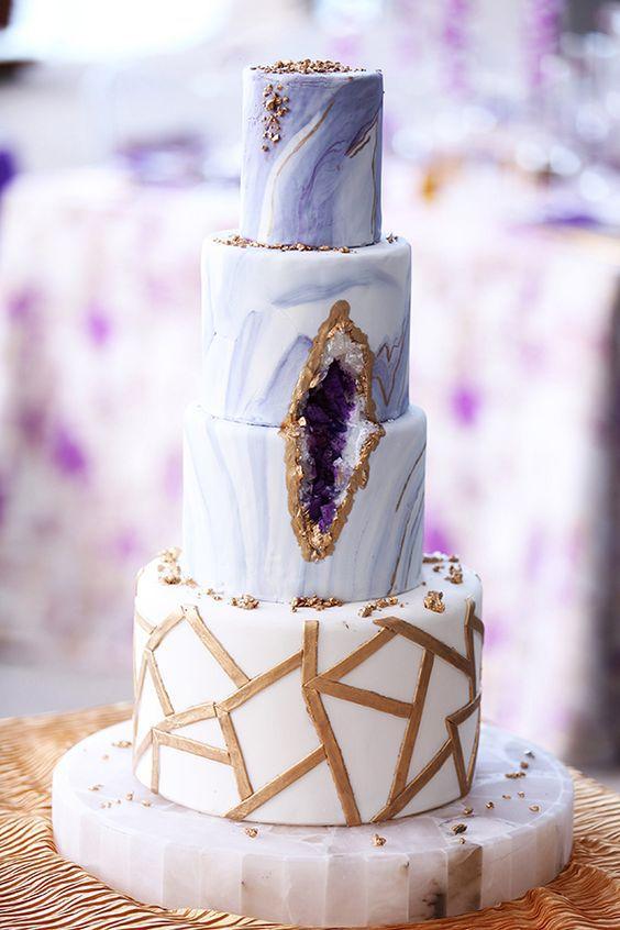 svatbena torta ultraviolet 2018