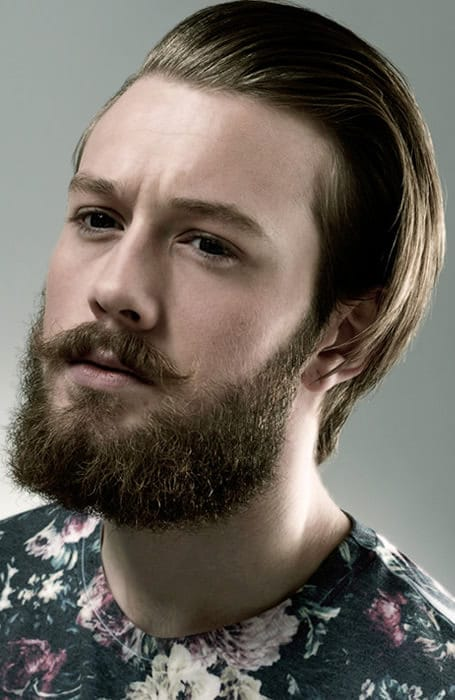 mujki pricheski 2018 za brada