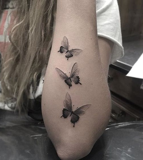 tatuirovka peperudi