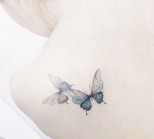 peperuda tatus