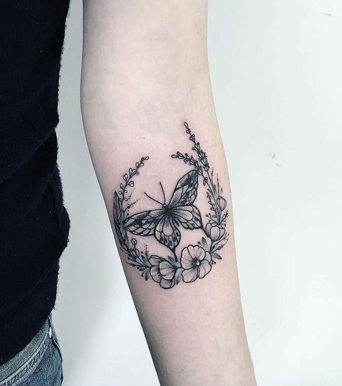 tatus peperuda znachenie