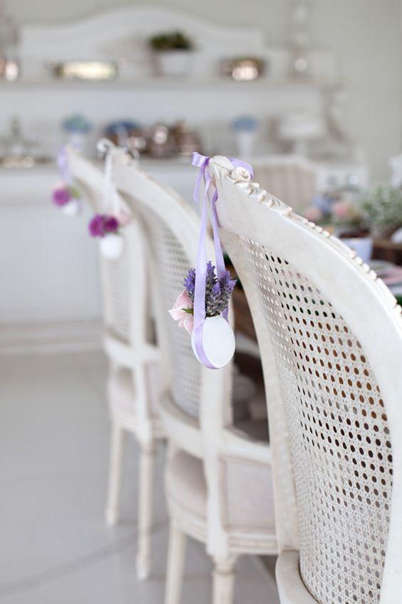 ukrasa za stolove za velikdenskata trapeza