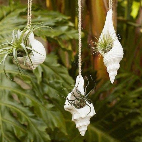 декорация на градината