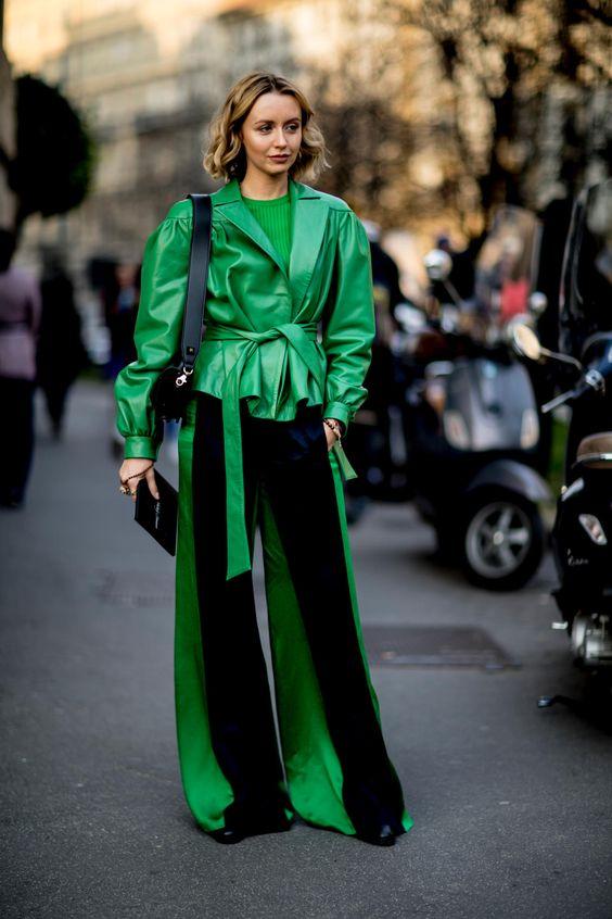 zeleno qke