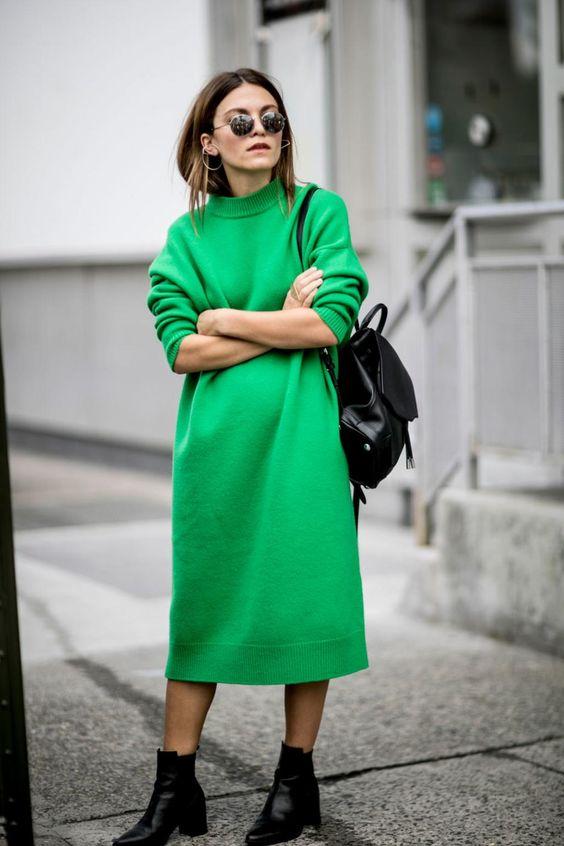 zelena roklq