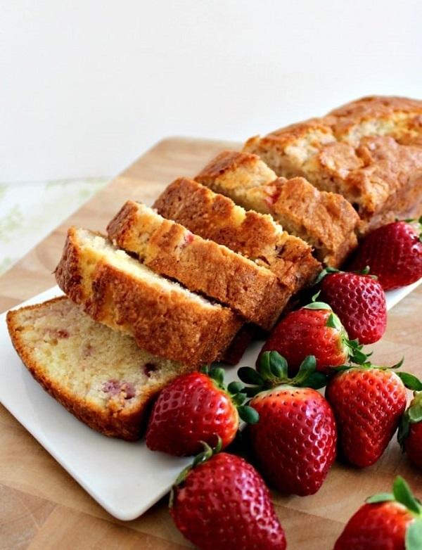 lesna recepta za keks s qgodi