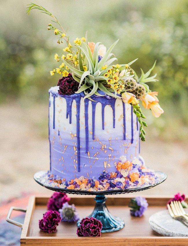 malki svatbeni torti