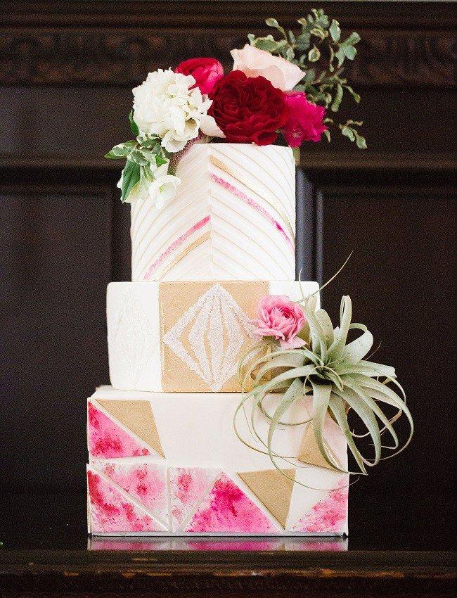 unikalni svatbeni torti